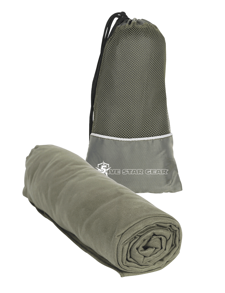 SURVIVAL & TRAVEL TOWEL