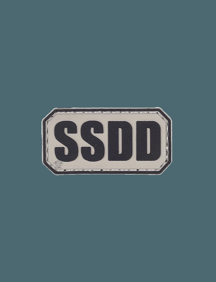 SSDD MORALE PATCH