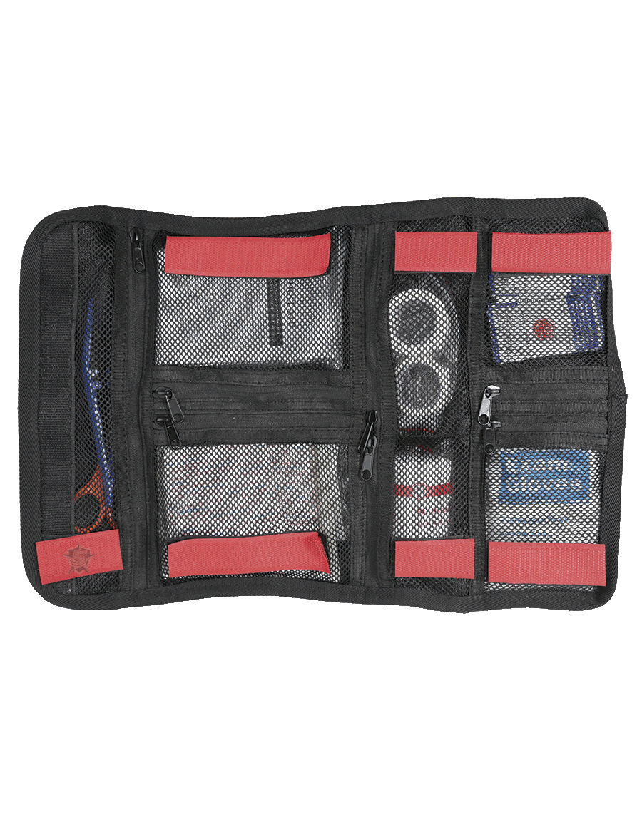 LEVEL-1 FIRST AID KIT ROLL