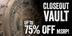 Closeout Vault