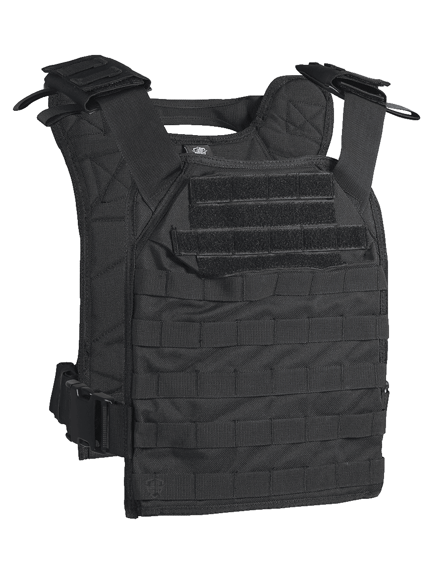 LW-2 PLATE CARRIER
