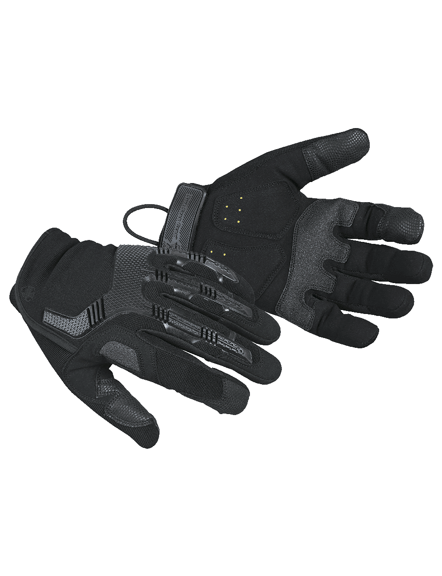 IMPACT RK (RUBBER KNUCKLE) GLOVE