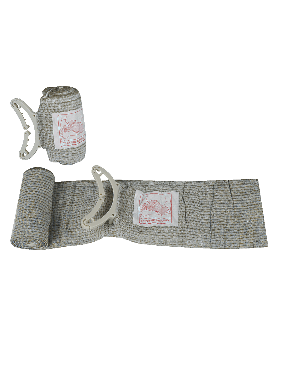 "4"" EMERGENCY BANDAGE"