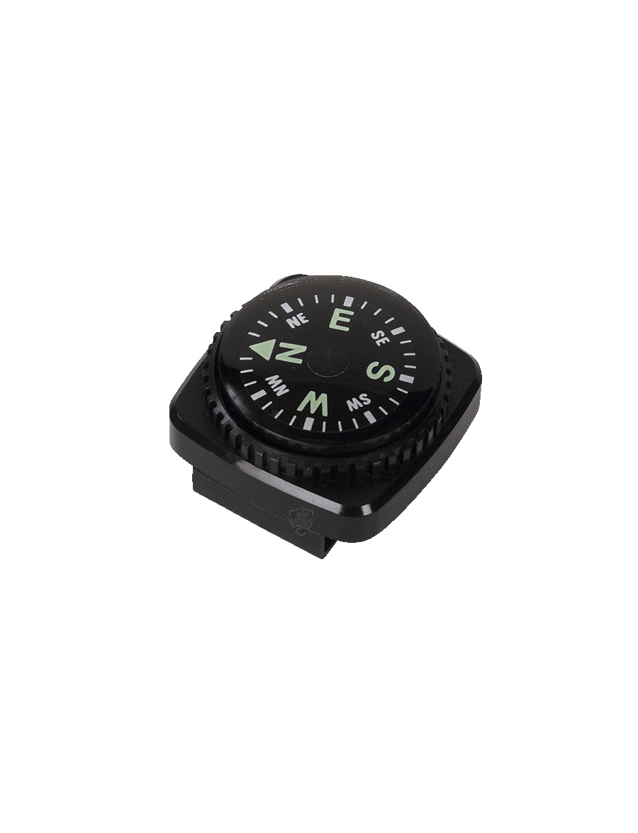 SPORTSMAN SURVIVAL COMPASS