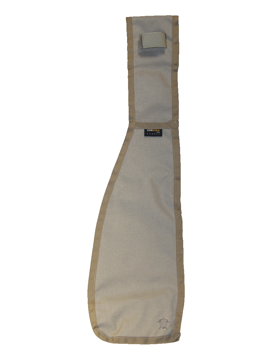 "21"" CORDURA® CANE/BUSH MACHETE SHEATH"
