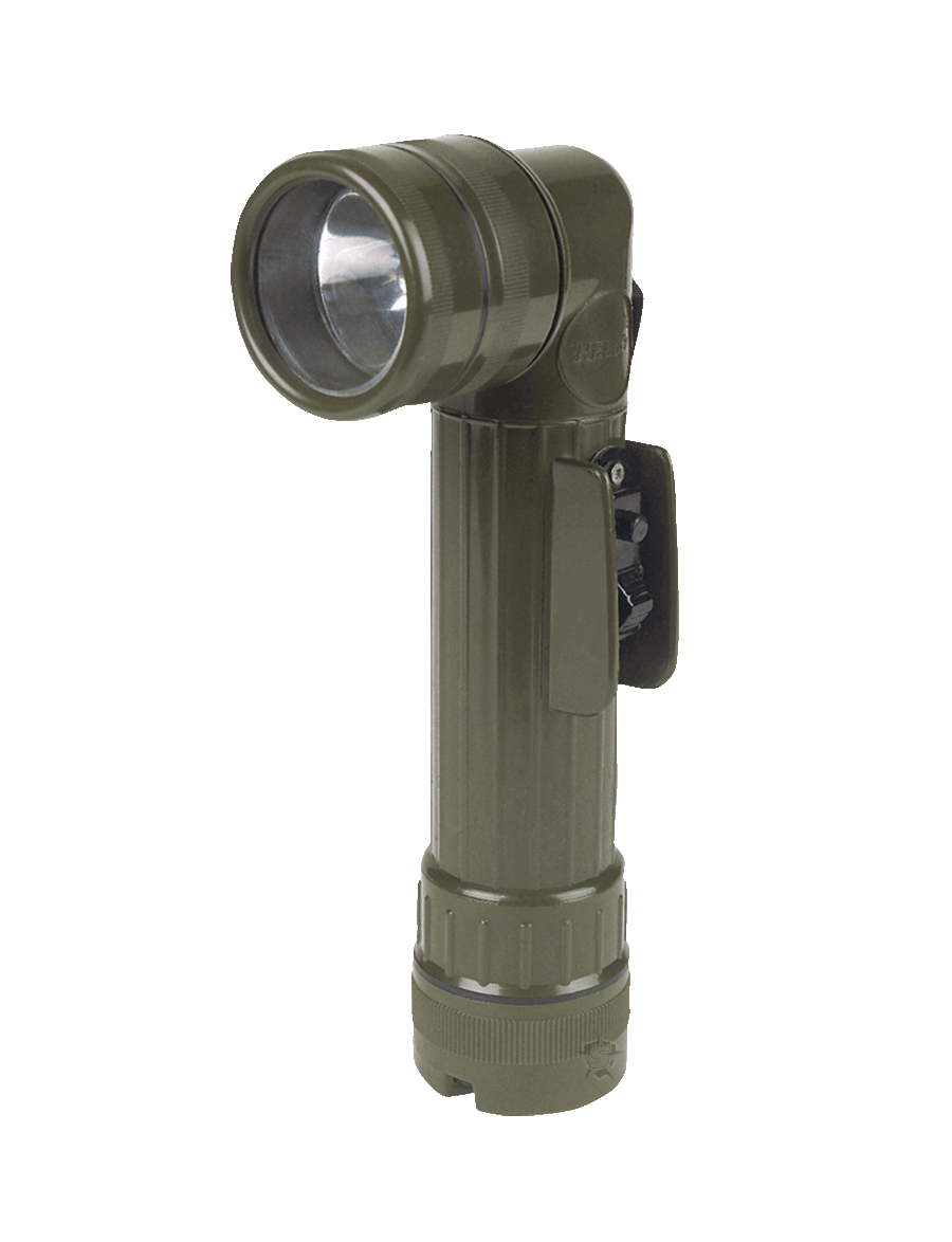 GI SPEC ANGLEHEAD FLASHLIGHT