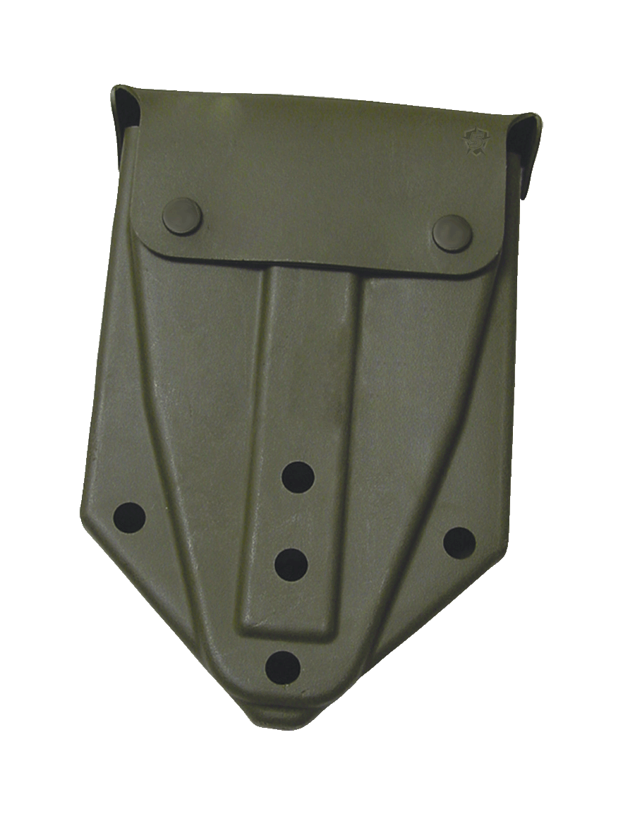 GI SPEC PLASTIC SHOVEL COVER