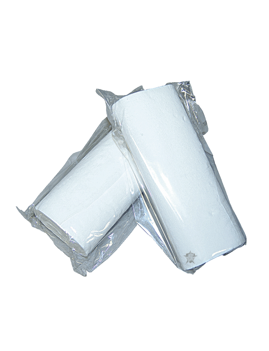 BIO-DEGRADABLE TOILET TISSUE