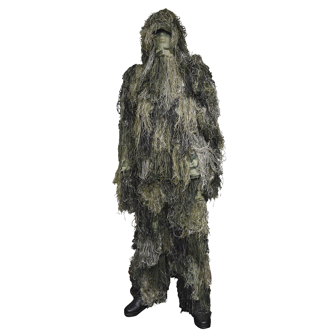 ADULT GHILLIE SUIT