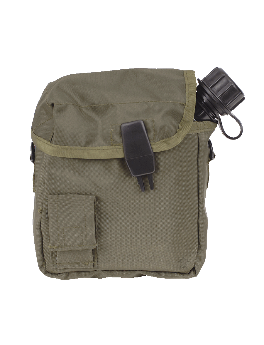 GI SPEC 2-QUART CANTEEN COVER
