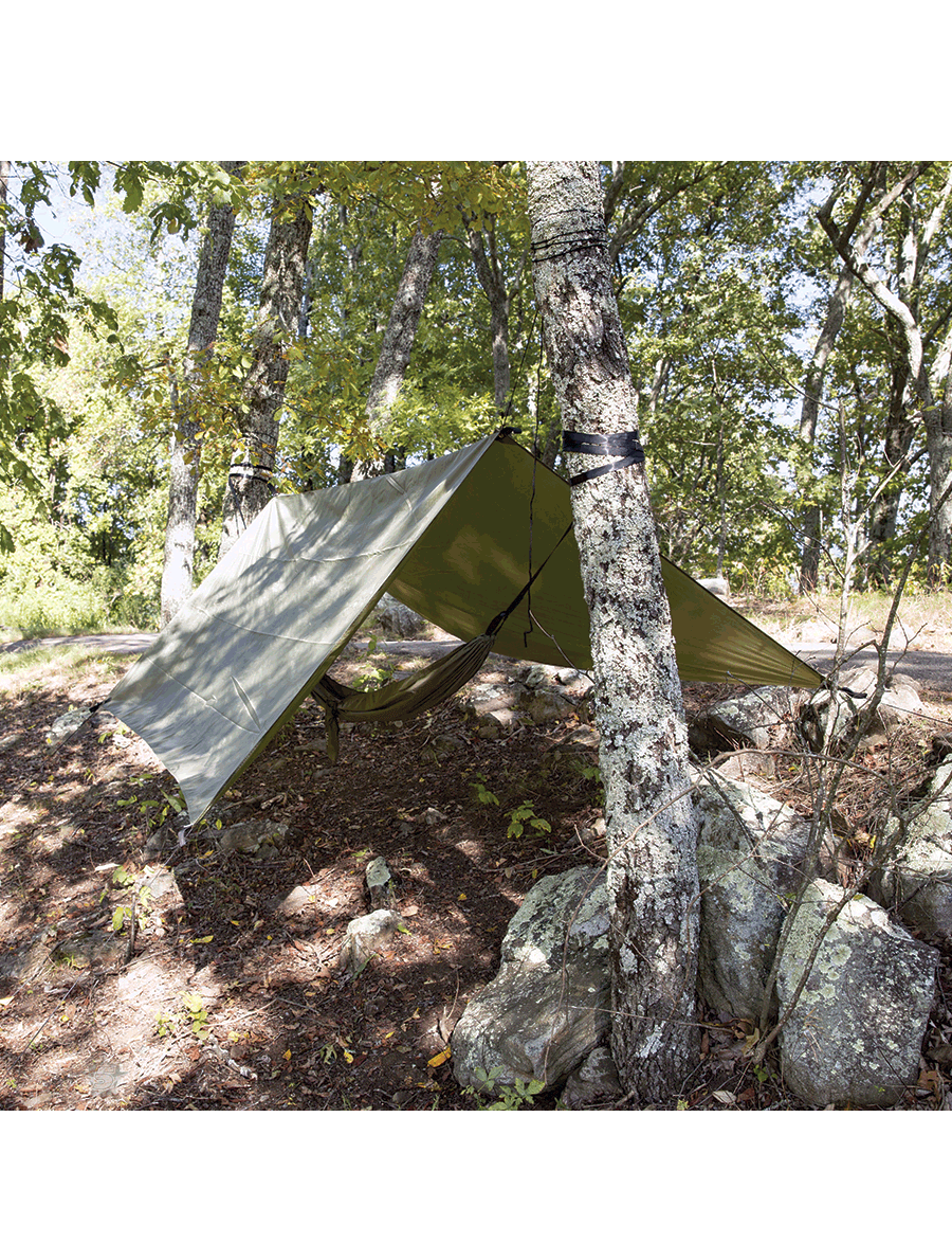 WEATHER COVER SHELTER/RAIN FLY