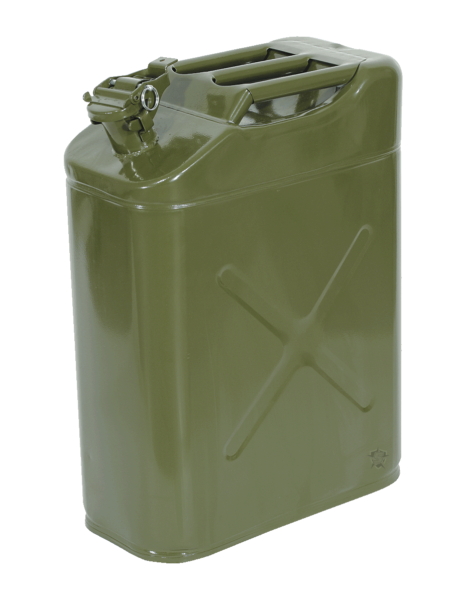 20L NATO STYLE JERRY CAN