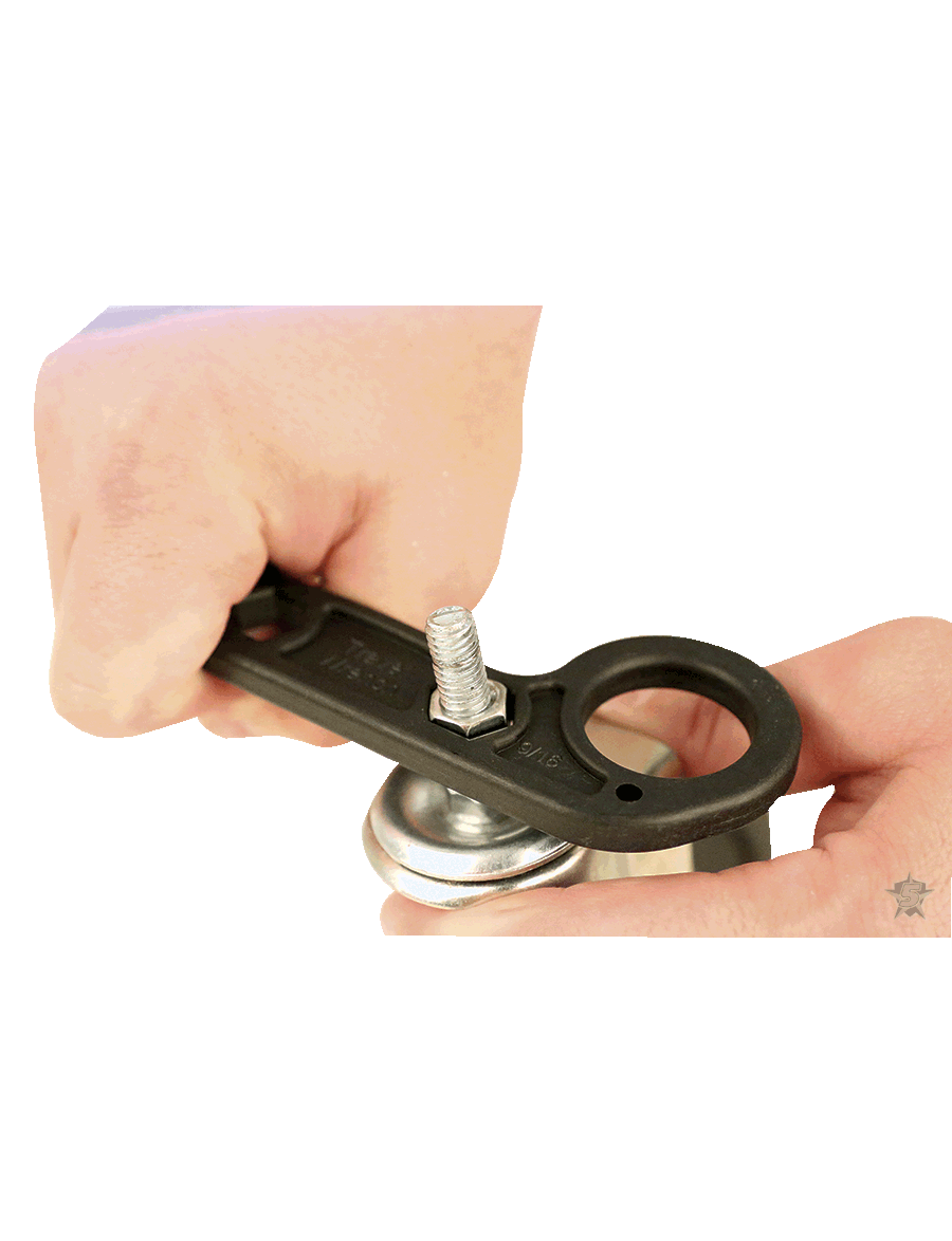 SELF DEFENSE IMPACT KERAMBIT TOOL