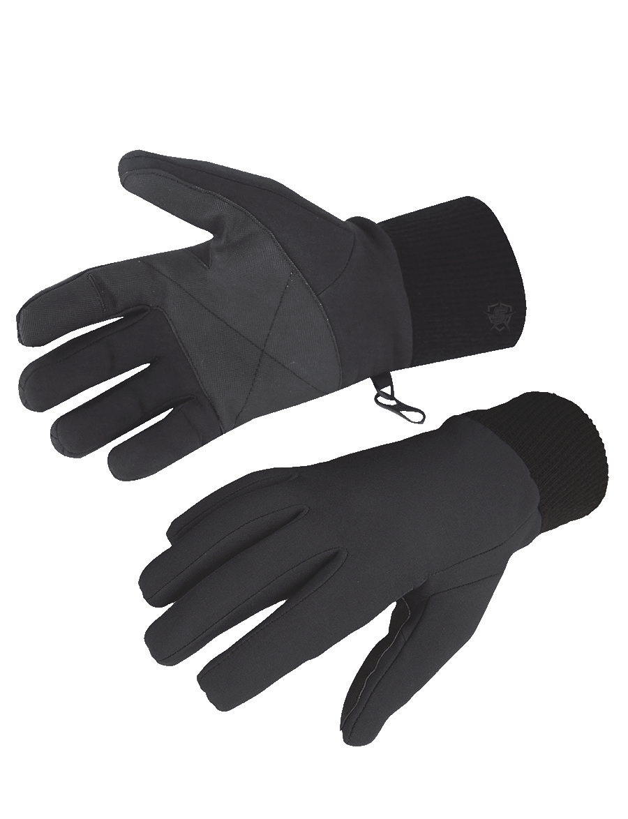 PERFORMANCE SOFTSHELL GLOVES