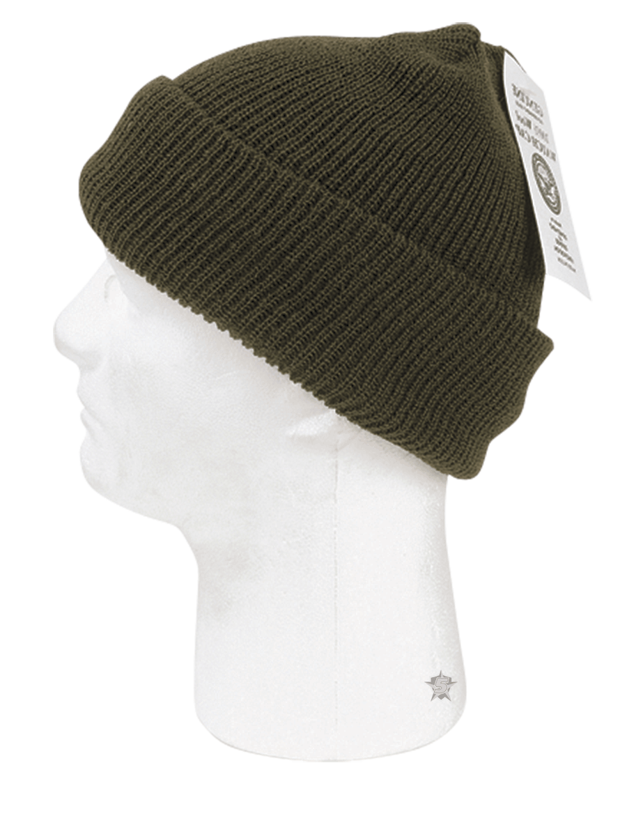 GI WOOL WATCH CAP