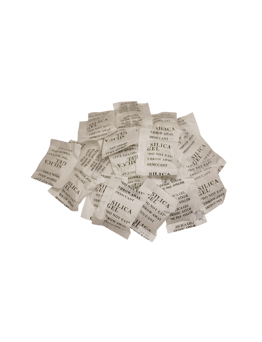 SILICA GEL DISICANT