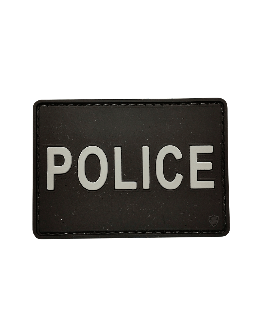 POLICE MORALE PATCH