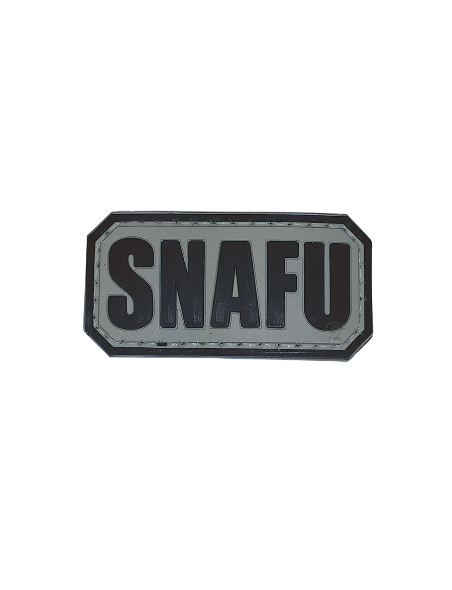 SNAFU MORALE PATCH