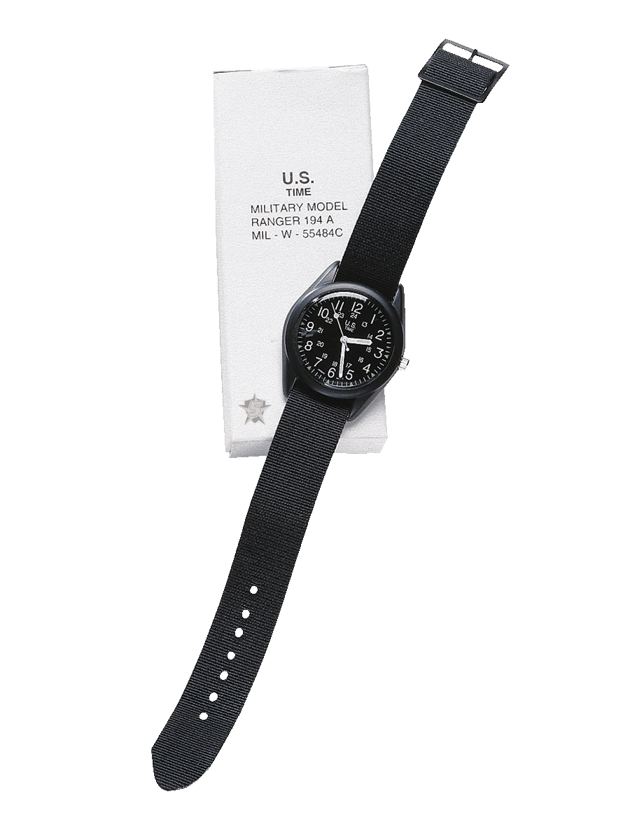 194A RANGER WATCH