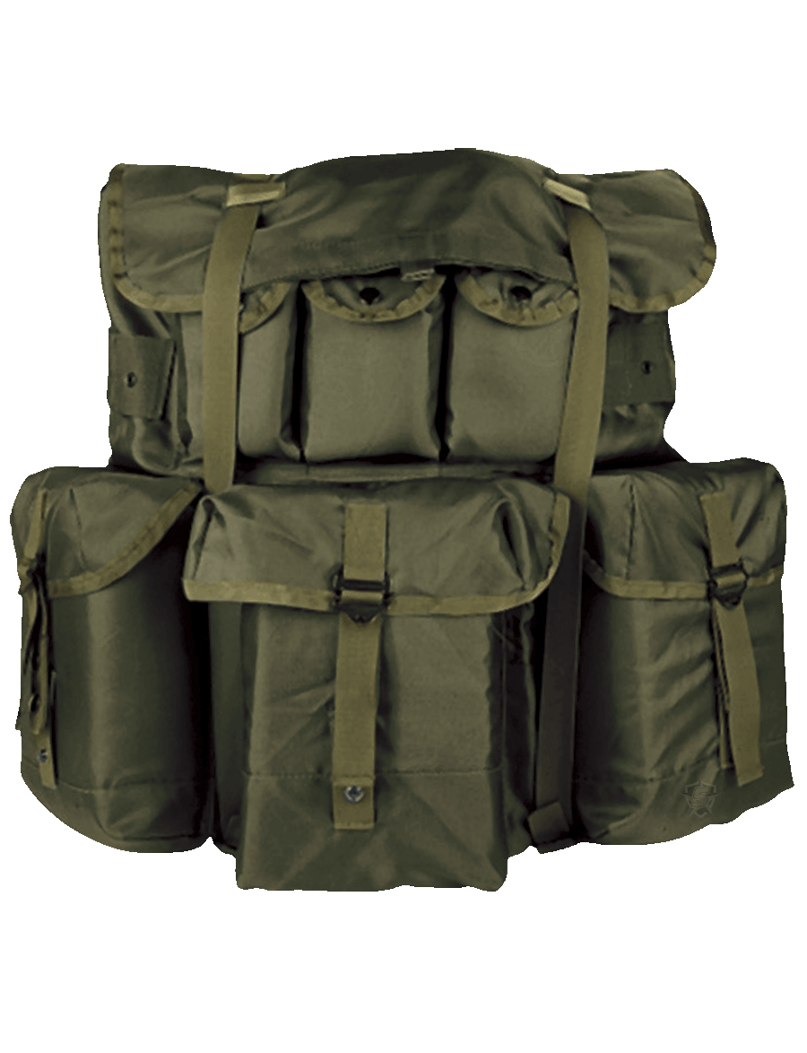 MIL-SPEC LARGE ALICE PACK