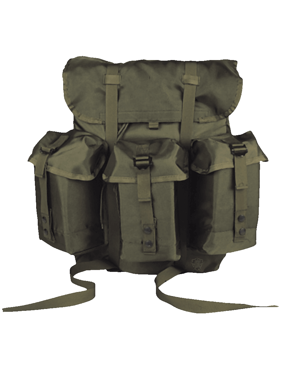 GI SPEC MEDIUM ALICE PACK