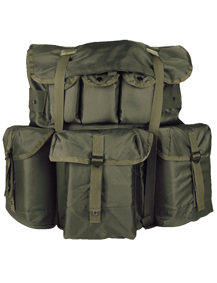 GI SPEC LARGE ALICE PACK