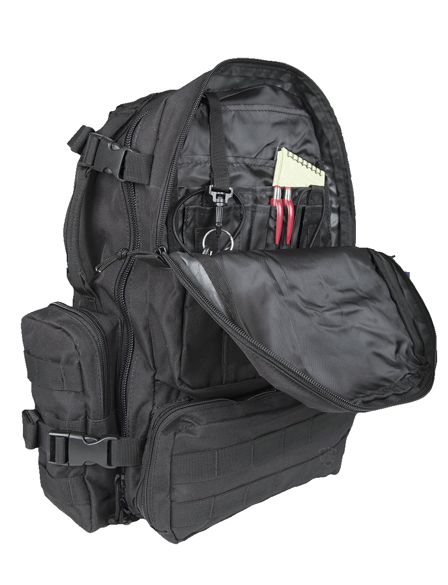 MTP-5S MULTI-TERRAIN BACKPACK