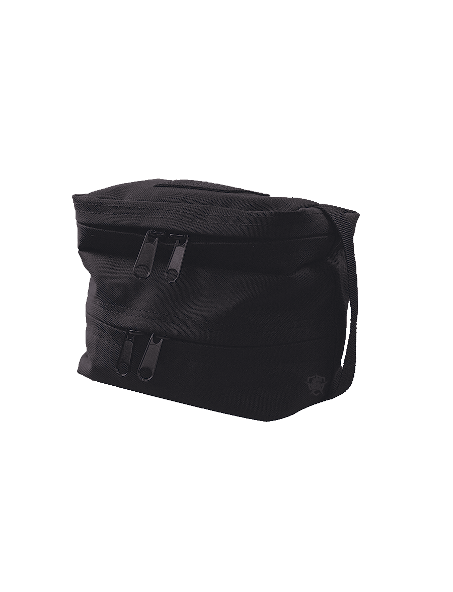 TSK-5S TRAVEL SHAVE KIT BAG
