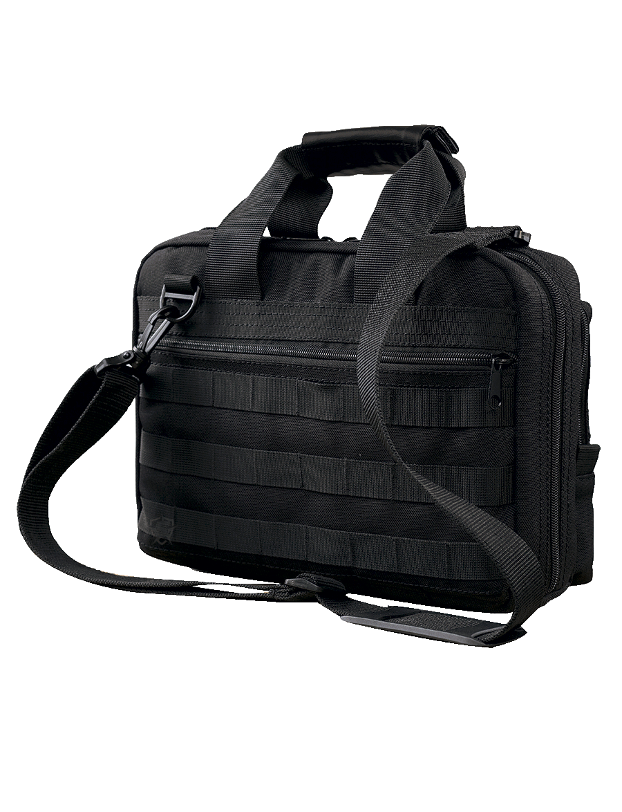 DSB-5S SHOOTER'S BAG