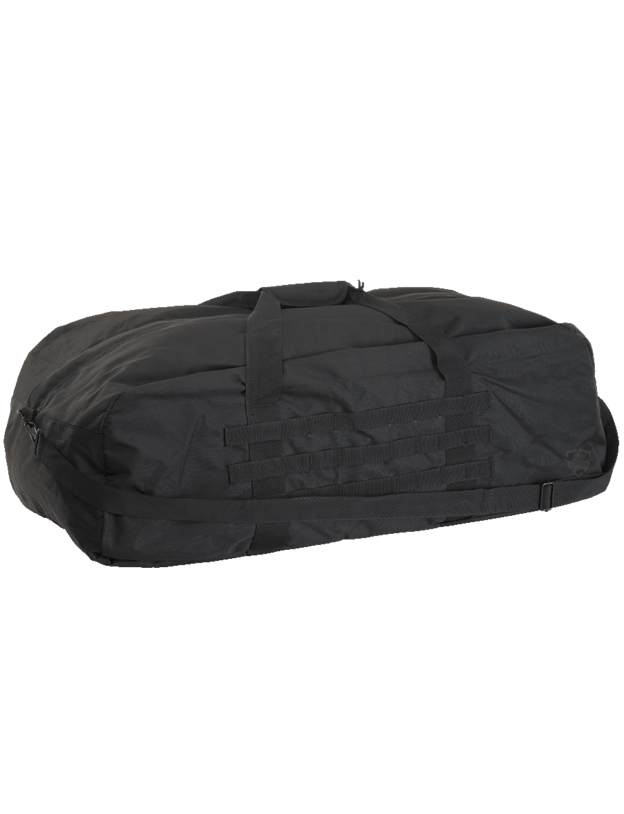 LDB-5S LARGE TACTICAL ZIPPER DUFFLE BAG