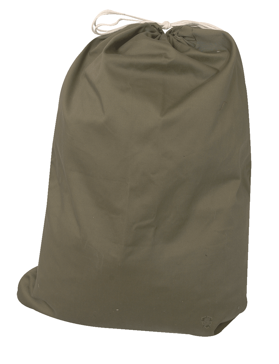 MILITARY LAUNDRY BAG