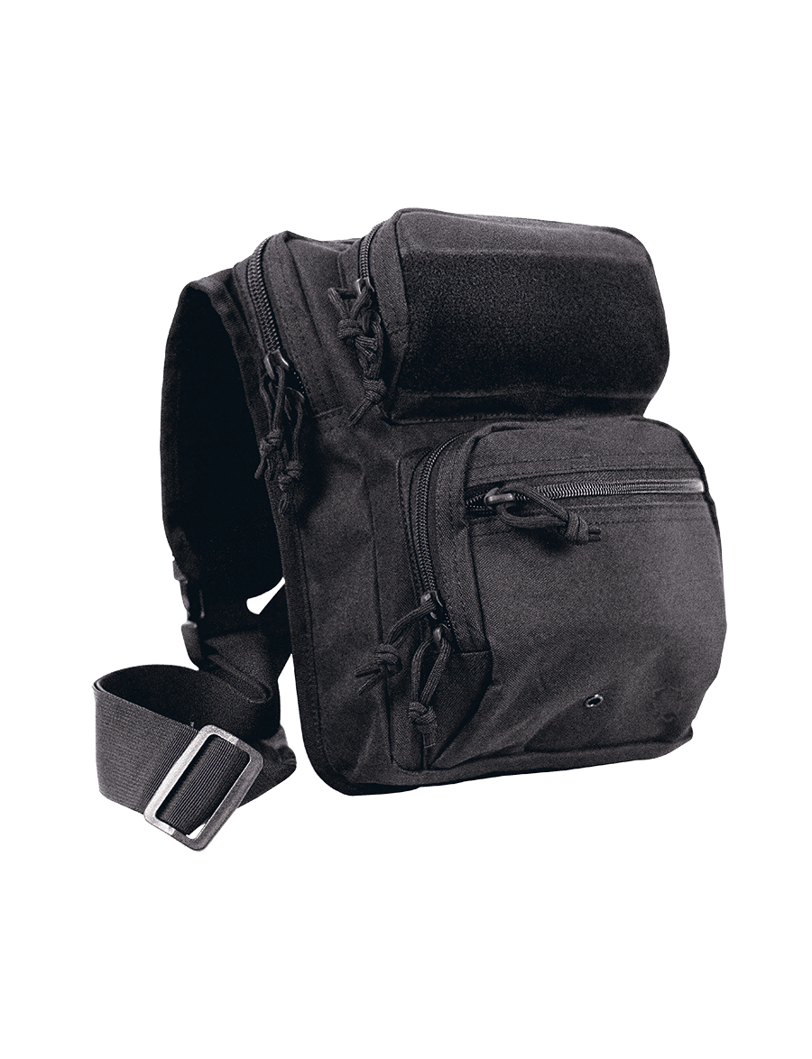 QRD-5S QUICK RESPONSE DEPLOYMENT BAG