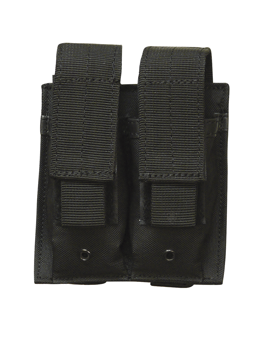 MPD-5S DOUBLE PISTOL MAG POUCH
