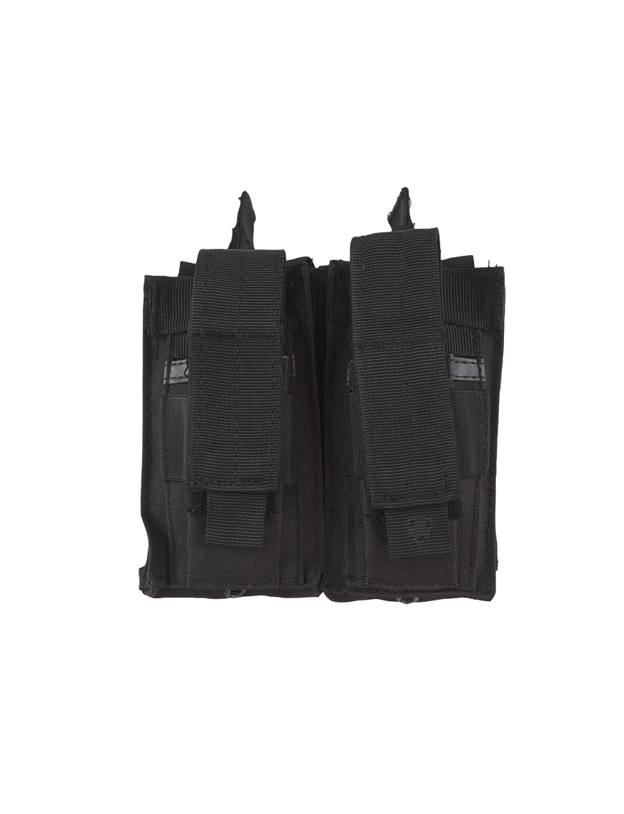 TOT-5S DOUBLE OT M4/M16 MAG POUCH