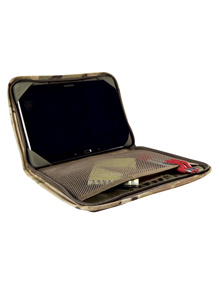 IPS-5S IPAD/TABLET CASE