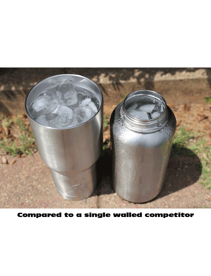 30oz. REGULATOR TUMBLER