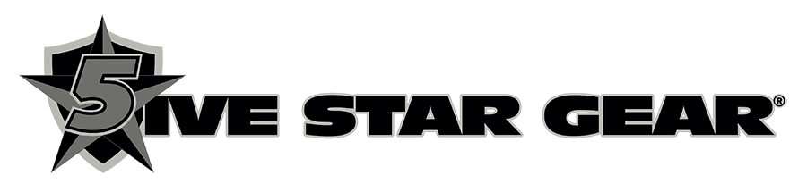 5ive Star Gear<sup>®</sup>